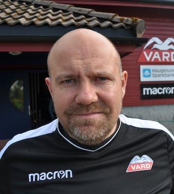 Kolbjørn Fosen drømte om å trene Brann, og har stor sans for tysk fotball.